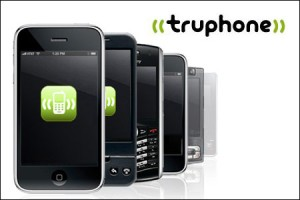 Truphone darmowy roaming